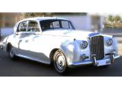Bentley  S2  (Continental)